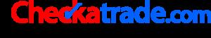 logo for Checkatrade, representing an Electrician in Hampshire.